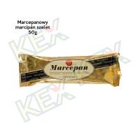 Marcepanowy marcipán szelet 50g