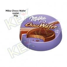 Milka Choco Wafer szelet 30g