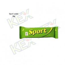 Sport szelet 31g