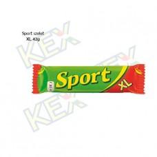 Sport szelet XL 42g