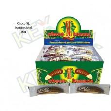 Choco SL banán szelet 20g