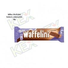 Milka Waffelini kakaós ostyaszelet 31g