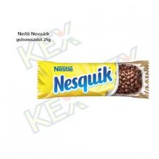 Nestlé Nesquik gabonaszelet 25g