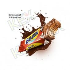 Nestlé Balaton szelet étcsokoládé 30g