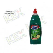Ági Citrus mosogatószer 1l