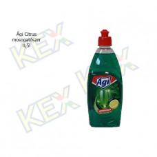 Ági Citrus mosogatószer 0,5l