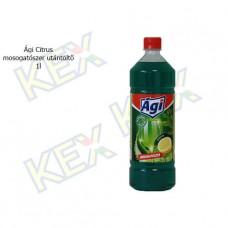 Ági Citrus mosogatószer utántöltő 1l