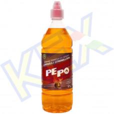 Pe-Po növényi lámpaolaj citronellával 1l