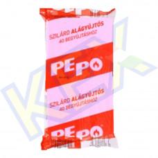 Pe-Po szilárd alágyújtós 40 részre törhető 350g