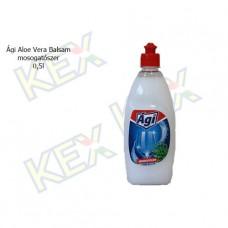 Ági Aloe Vera Balsam mosogatószer 0,5l