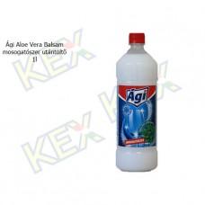 Ági Aloe Vera Balsam mosogatószer utántöltő 1l